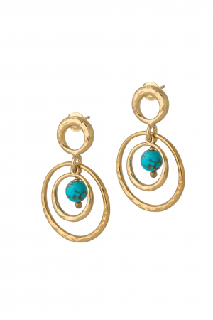 Dower And Hall Earrings For Mothers Day