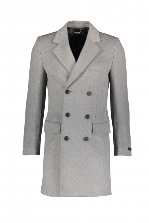 Fashions Finest Loves This Men's Winter Coat