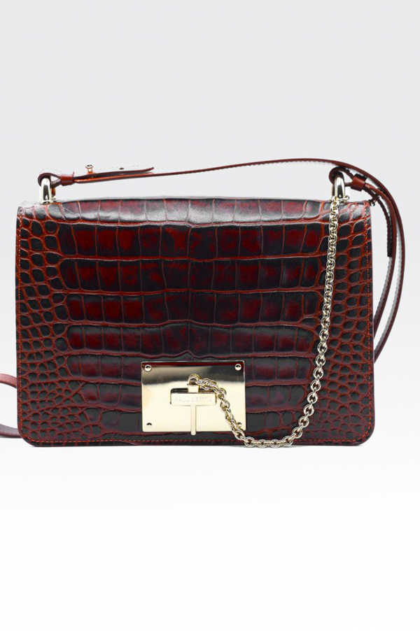 Paul Bertin Paris Revisits Its Family Heritage With A New It-bag, BANKS