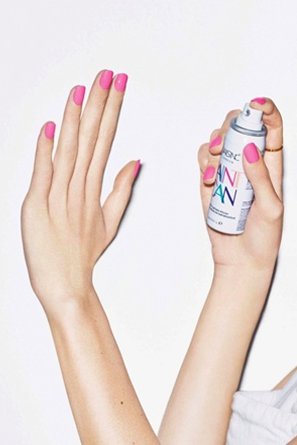 Nails Inc Paint Can - The Future For Nails?