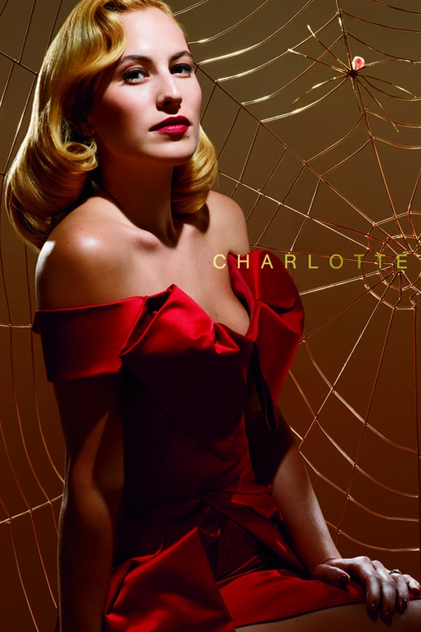 MAC Cosmetics to collaborate with Charlotte Olympia