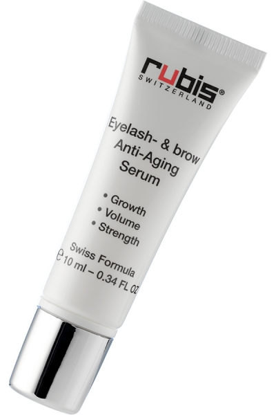 Eyelash & Brow Anti-Aging Serum Launches In The Uk