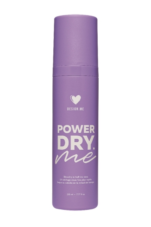 This Miracle Spray Will Cut Your Blowdry Time In Half