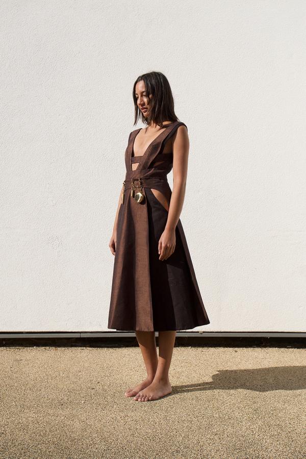 Introducing Azura Lovisa