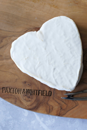Celebrate Valentine's Day with  Paxton & Whitfield