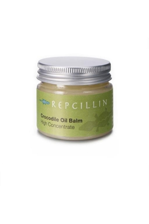 Repcillin Crocodile Oil Balm