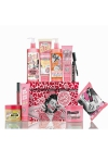 Soap & Glory collaborates with Hattie Stewart