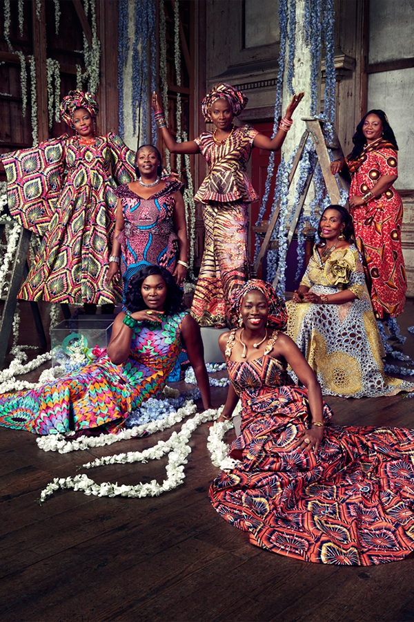 Vlisco Confirmed As Fashion Africa Conference 2016 Keynote Speaker