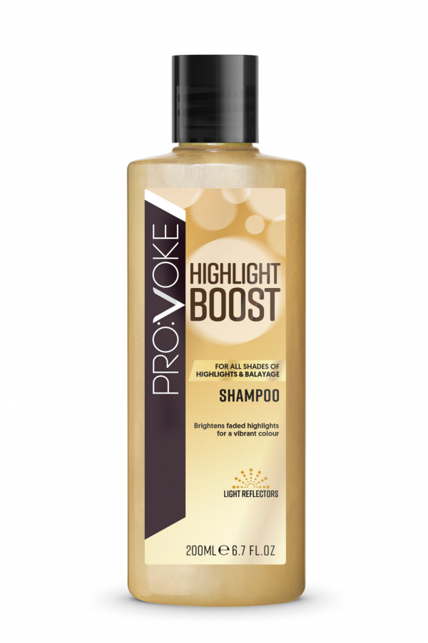 Boost your highlights with Pro:Voke new range