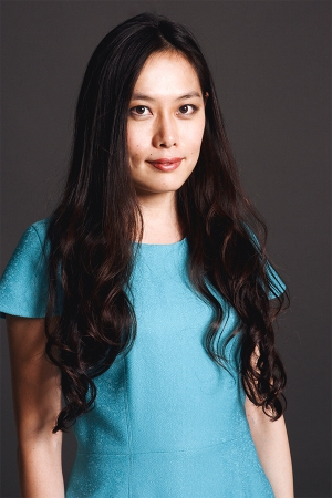 A Chat with designer Judy Wu