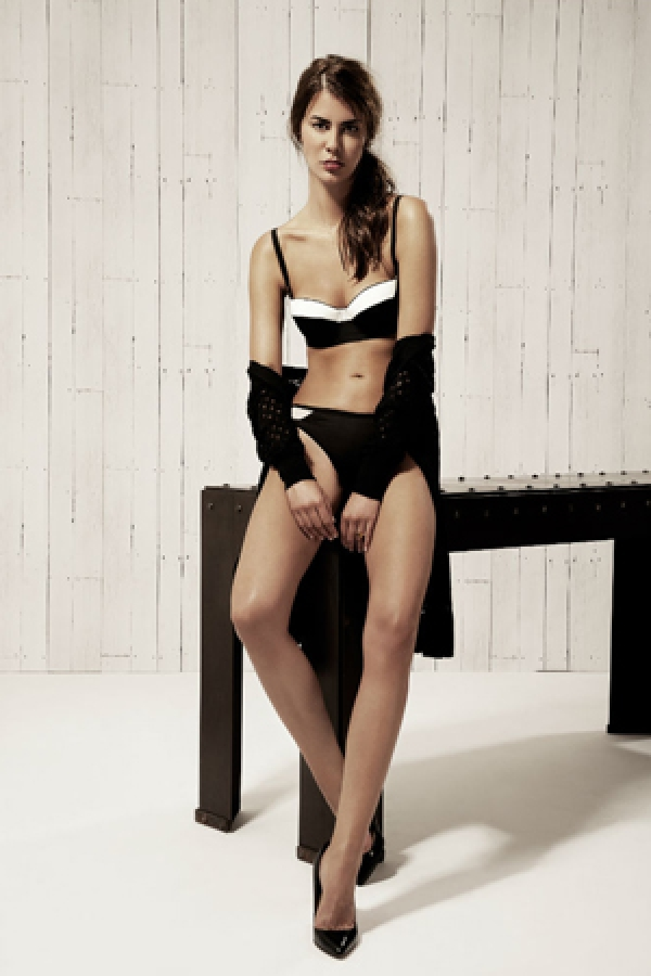 lingerie label Madame Aime launches