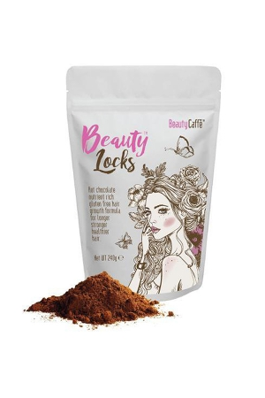 BeautyLocks Hair Growth Hot Chocolate