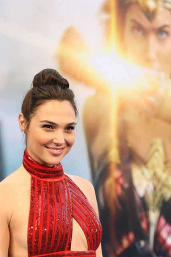 Gal Gadot: The Secret to Wonder Woman's Beauty Looks