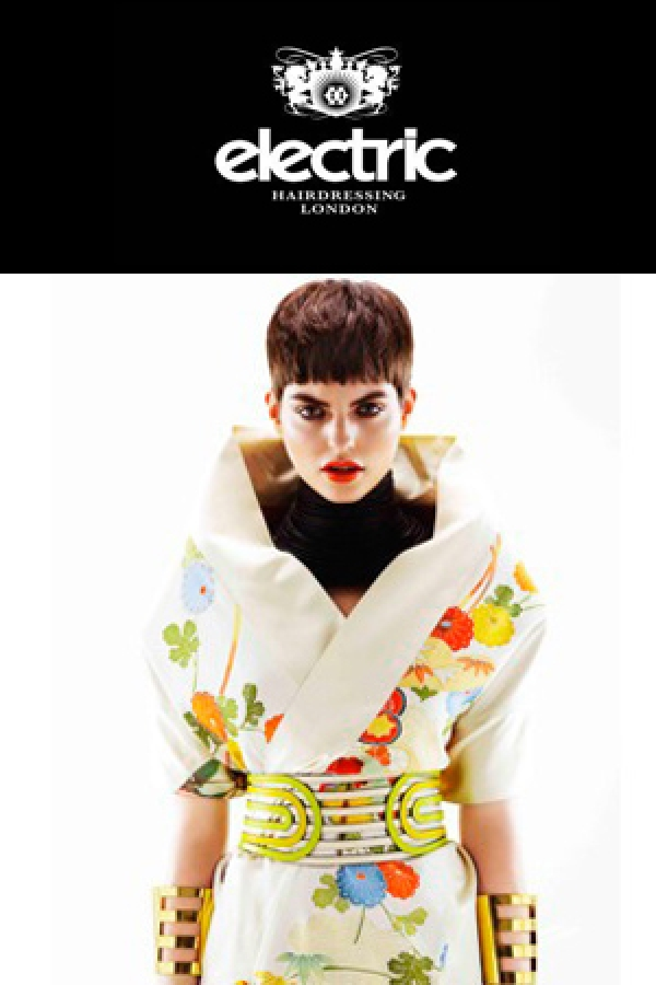 Electric Hair London Announced As Official Sponsor For TMC Season 9