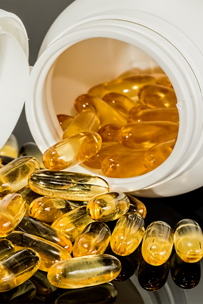 Tips for Choosing Supplements for Your Skin, Hair, and Body