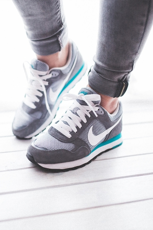Trainer Styles to Look out for 2018