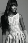 Ultimate Style: From Naomi Campbell