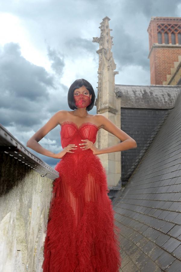 La Métamorphose 2021 Couture