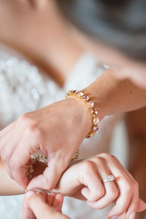 3 Tips to choosing the best jewellery for your wedding day