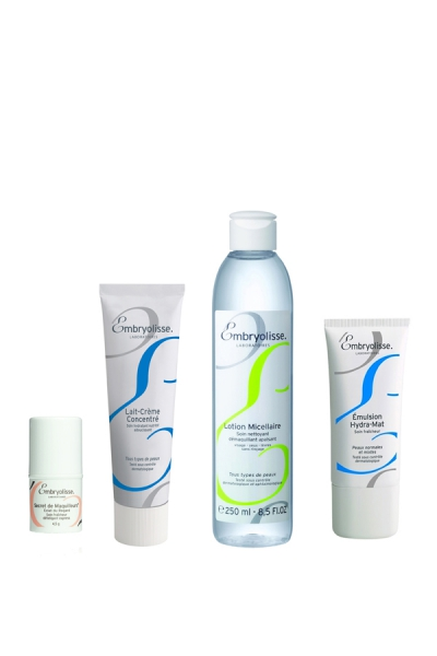 Embryolisse Loved By Celebrities