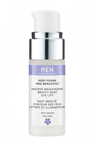Instant Brightening Beauty Shot Eye Lift