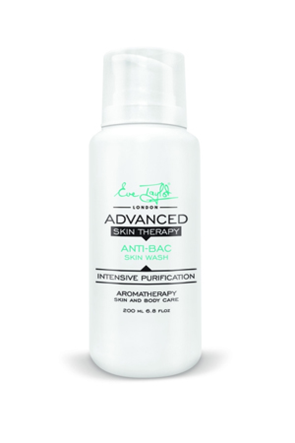Eve Taylor's Advanced Anti-Bac Skin Wash