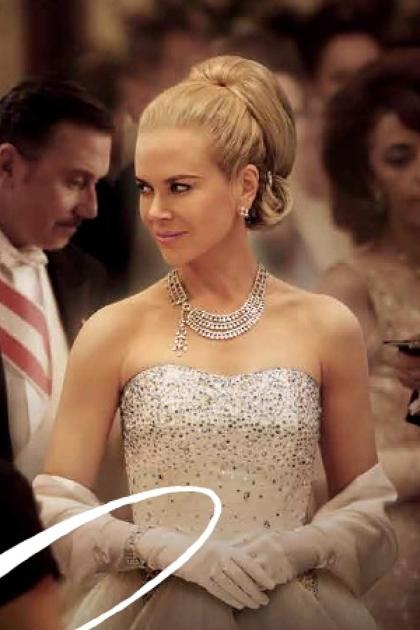 The highly anticipated Grace of Monaco Movie