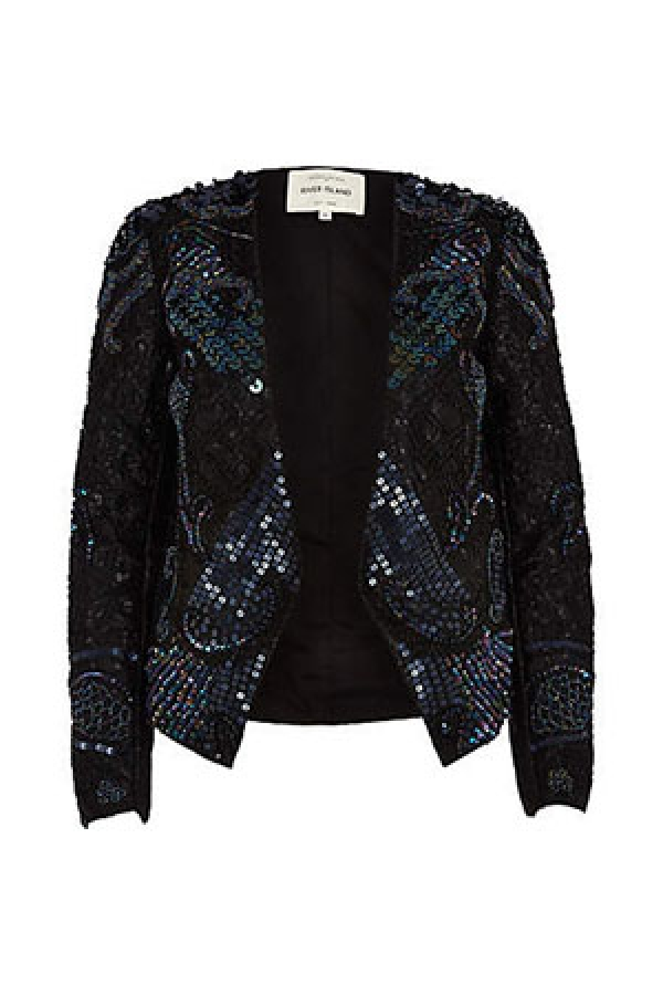 December is all about sequins!