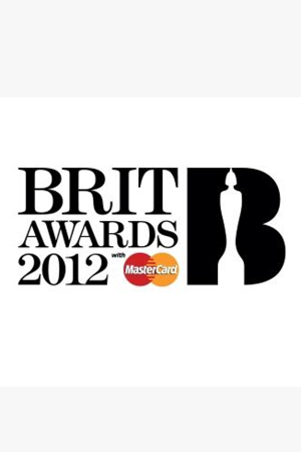 BRIT Awards 2012 with MasterCard Winners Announced