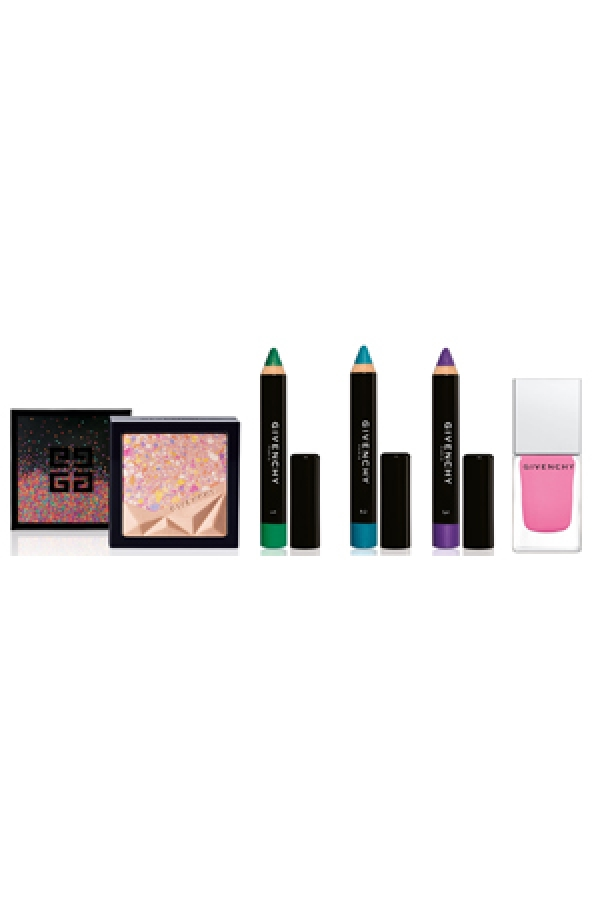 Parfums Givenchy announces new make-up launches for SS15