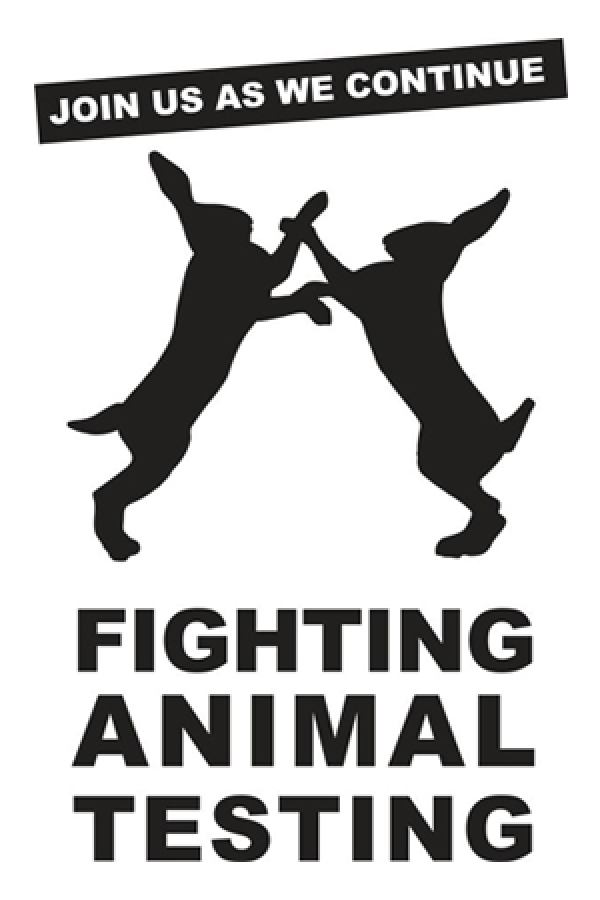 Limited Edition - Fighting Animal Testing Soap