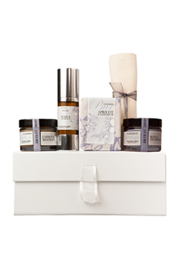 Limited edition gift boxes from Mel Millis