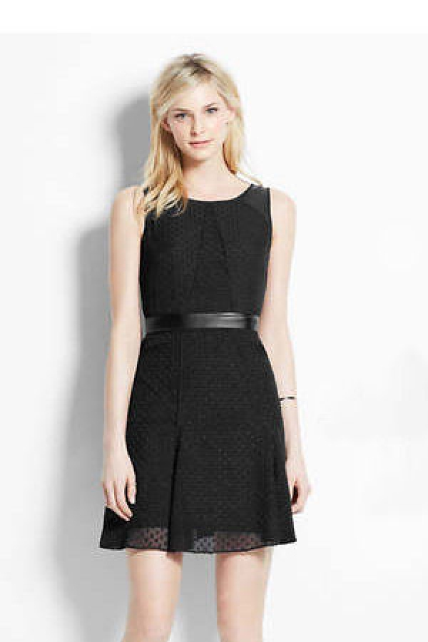A classic LBD for every occasion