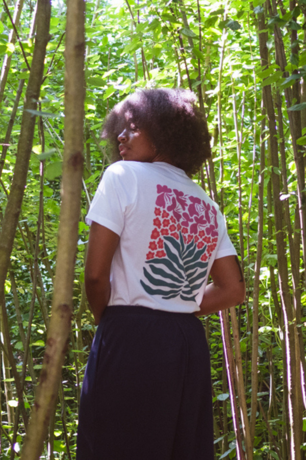 TEES4TREES: Ecosia nature-inspired tees for a greener world